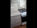 Кухня после установки на ул. Баранова 52.