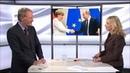 Немцы доверяют Путину больше чем американскому президенту