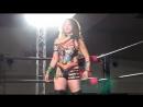 Hiroyo Matsumoto vs. Kris Wolf - Stardom Goddesses Of Stardom Tag League 2017 - Tag 4