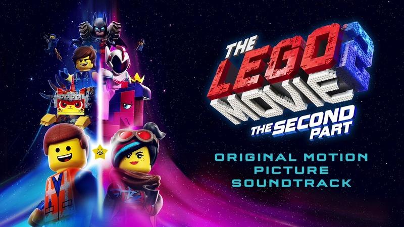 The LEGO Movie 2 Gotham City Guys Tiffany Haddish Will Arnett Official