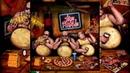 The Rattle - Fast Food Full Album