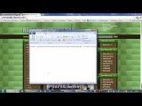 Как скачать Майнкрафт там я показываю как скачать майнкрафт 1.6.4 donward minecraft.