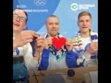 Как избавиться от напряжения на Олимпиаде