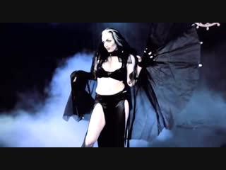 Vampire - Real Vampire - Dance - Deva