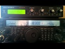 CQ WW SSB DX Contest 2013 - RC9J on 28 MHz