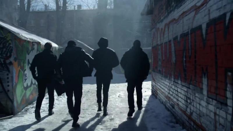 Егор Крид - Миллион Алых Роз - 1080HD - [ VKlipe.com ]
