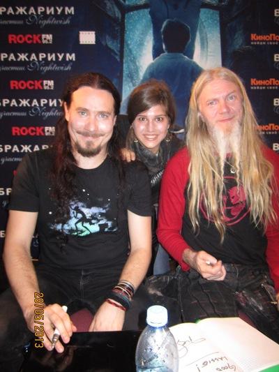 Дарья Миронова, 11 сентября 1996, Москва, id21598744