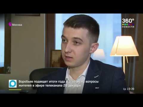 Кто такой Максим Чернецов