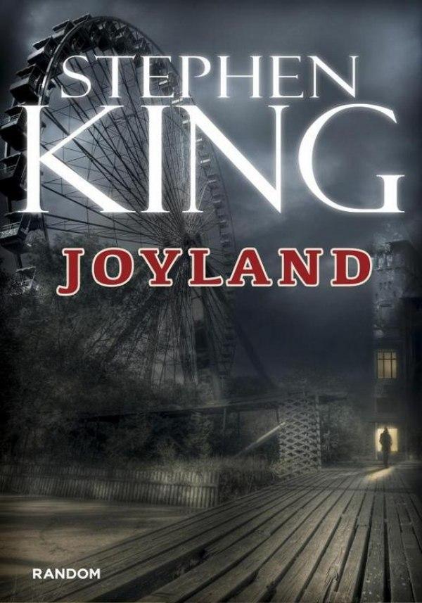 Страна радости (Стивен Кинг)