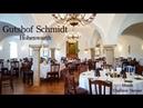 Gutshof Schmidt Hohenwarth Restaurant Hochzeitsfeier Hochzeit
