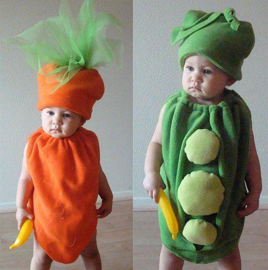 Костюм своими руками фрукт