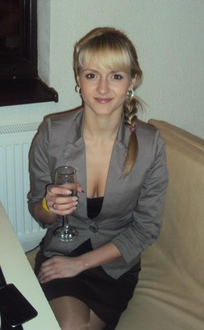 Екатерина Можейко, 1 апреля 1989, Минск, id9294803