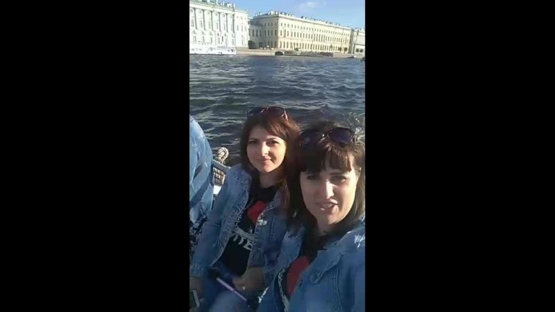 Татьяна Савёлова - Live