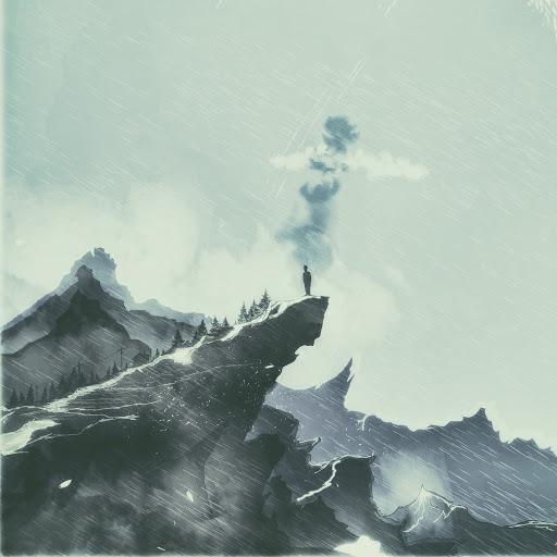 SmokeFishe альбом alone with my dreams