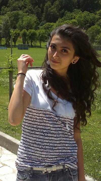 Ani Petrosyan, 25 июня 1997, Брест, id228565059