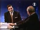 Один на один (ОРТ, 02.04.1995) Выпуск 1
