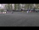 Старая школа - Голландский Штурвал Второй тайм часть 2