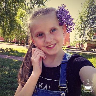 Светлана Лагунина