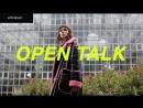 Luda Nikishina Open Talk Online in Trend Island 22.04