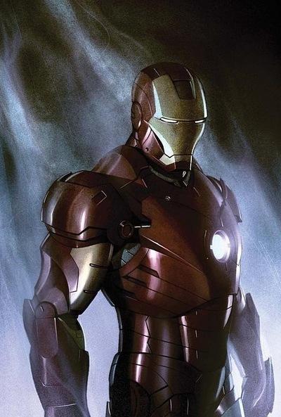Iron Man, 21 июля 1999, Видное, id199273058