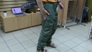 Летние брюки Splav «Бекас»