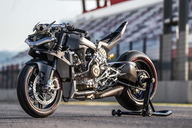 Высококачественные фотографии Ducati Superleggera V4 2020