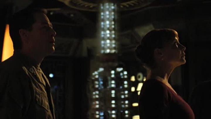 Звёздные врата Вселенная Stargate Universe 2 сезон 13 серия