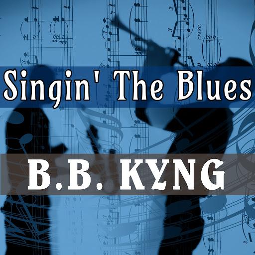 B.B. King альбом Singin' the Blues