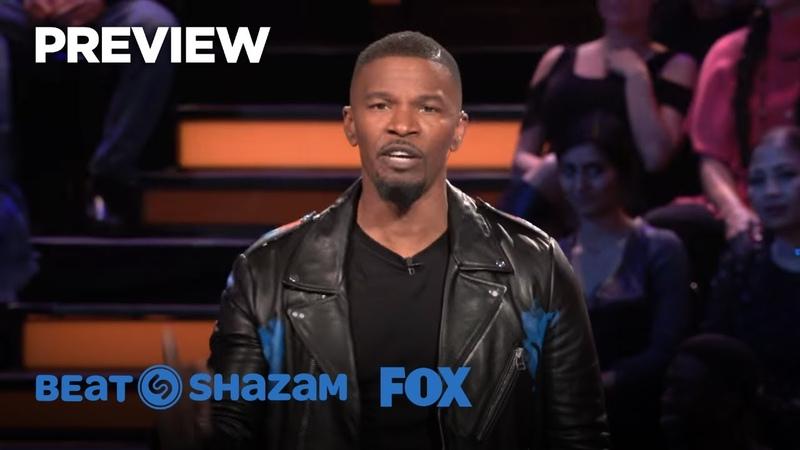 Preview Summers Hit Music Showdown Season 2 Ep 7 BEAT SHAZAM