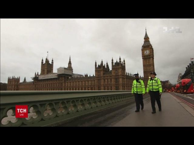 У Брюсселі почалися переговори про вихід Британії з Євросоюзу
