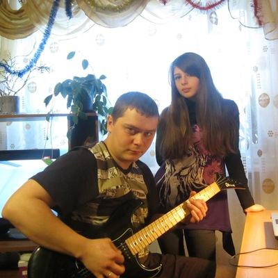 Полиночка Крупенко, 25 февраля 1999, Омск, id185467749