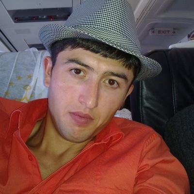 Дилшод Сафаров, 1 июля 1988, Екатеринбург, id213100395