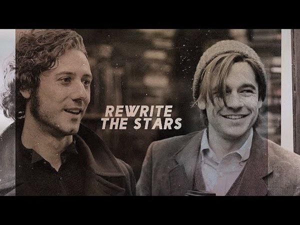 Quentin Eliot | Rewrite the Stars