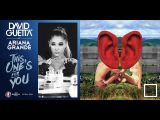 This Symphony's For You - Zara Larsson, Ariana Grande, Clean Bandit &amp David Guetta