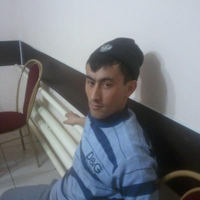 Abdujamil Bobojonov, 18 октября 1987, Липецк, id205216742