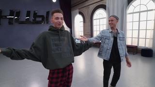 ТАНЦЫ: Алексей Летучий и Марк Куклин - Отличаются от всех (сезон 5, выпуск 16)