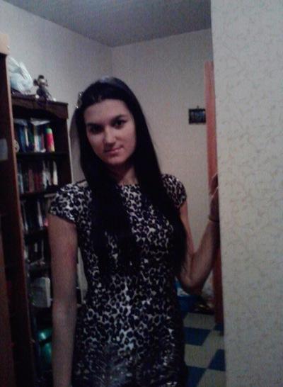 Таня Иванова, 26 февраля 1988, Санкт-Петербург, id198896