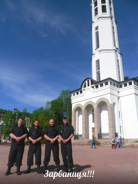 Misha Pendela | Тернополь