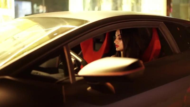 Lana Rose - Feel So Real (Official Music Video)