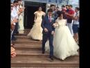 Wedding day Aidyn Aidana