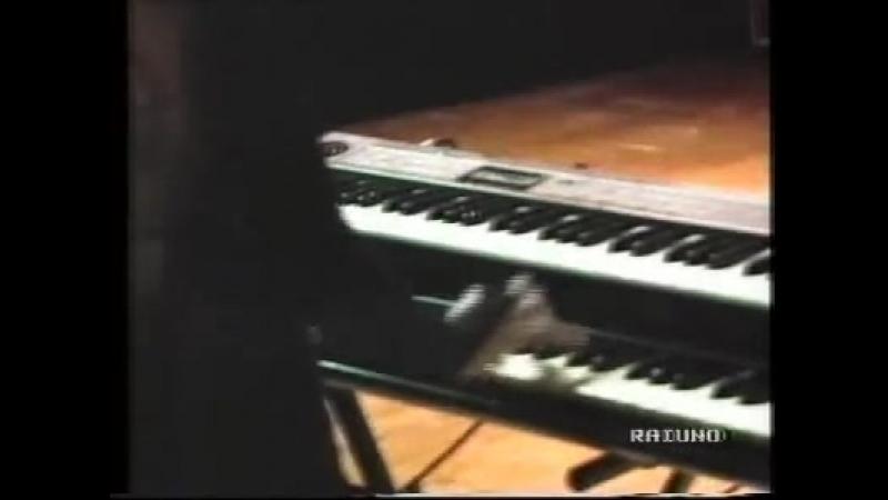 Antico - We Need Freedom (Live) (1991)