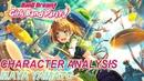 BanG Dream Girls Band Party Character Analysis Maya Yamato