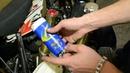 Полезная доработка рулевой колонки питбайка мотоцикла скутера мопеда
