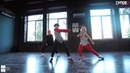 Daniela Gyorfi Liviu Guta De Ce Ma Minti hip hop by Sergey Sivak Dance Centre Myway