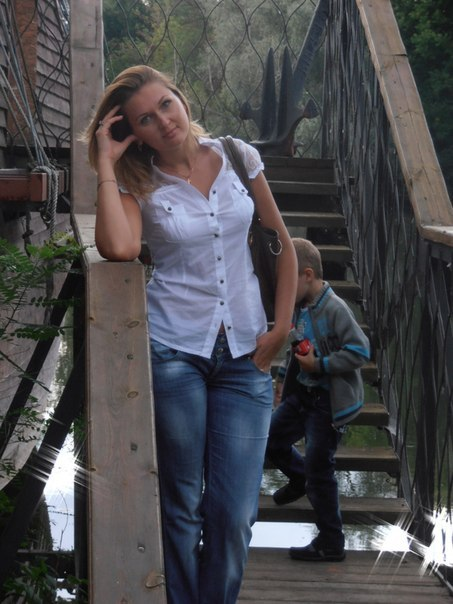Татьяна Дорина   Бийск