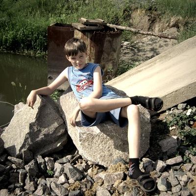 Рувим Ющенко, 18 августа , Ирпень, id213515699