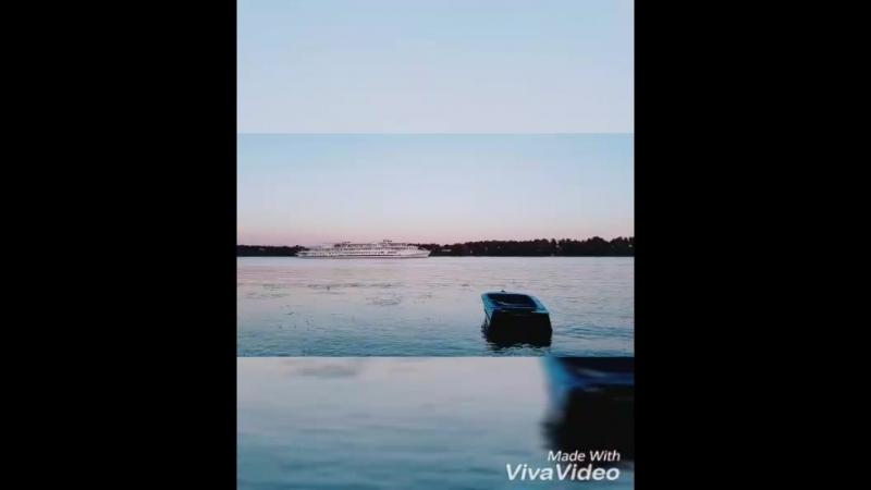 Отдых. Ярославль. Диево-Городище