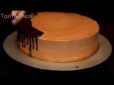 TastY&CheaP. Декорирование торта (МК).mp4