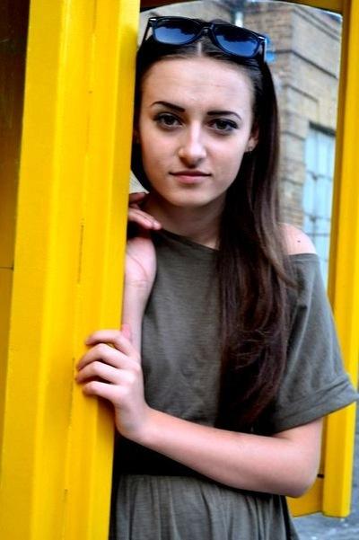Дарья Мартынова, 1 октября 1996, Измаил, id166426625