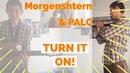 Morgenshtern PALC - turn it on (cover by Dany Proko). Музыкальный МИНДАЛЬ